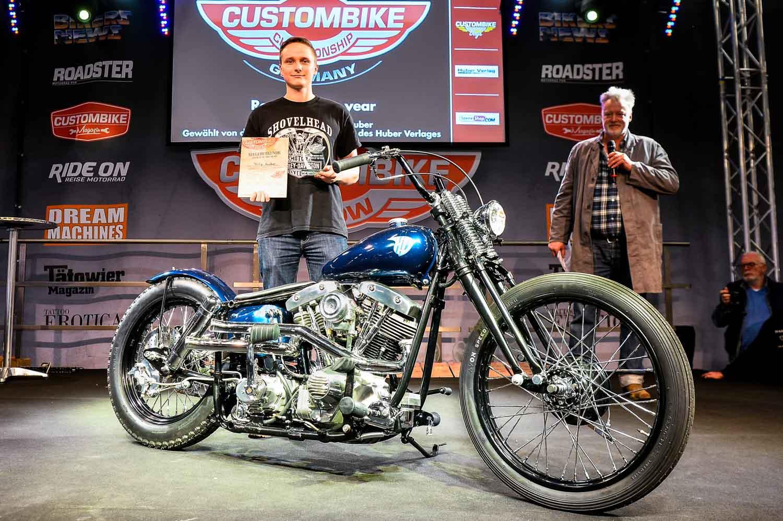 Custombike Show 2018 4752702