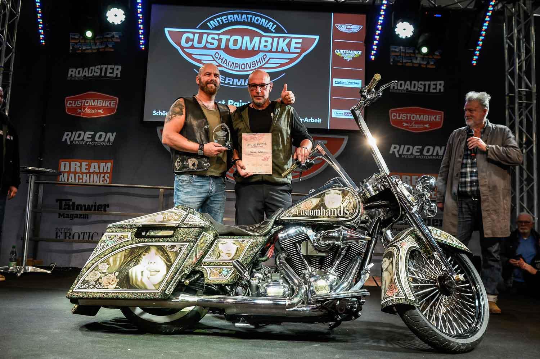Custombike Show 2018 4753703