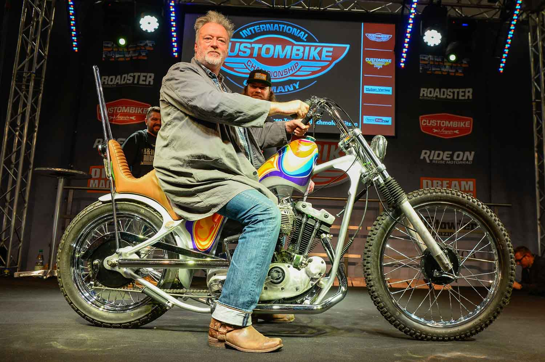 Custombike Show 2018 4756308
