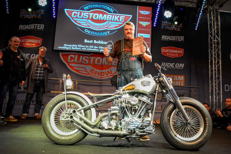 Custombike Show 2018 4758110