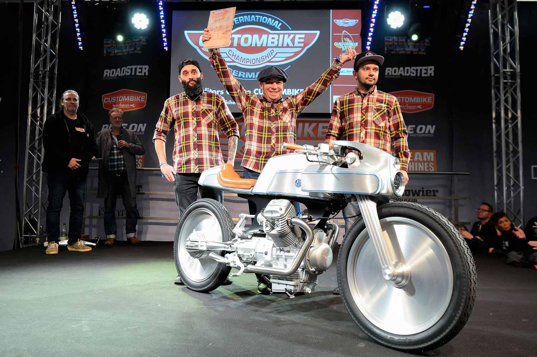 Custombike Show 2018 4763318