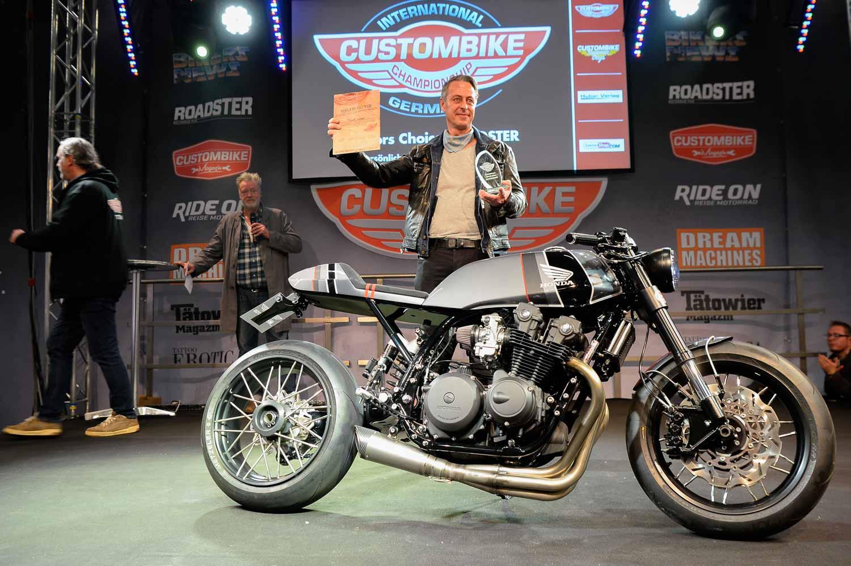 Custombike Show 2018 4763819