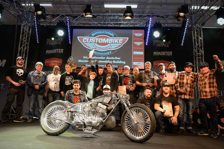 Custombike Show 2018 4769321