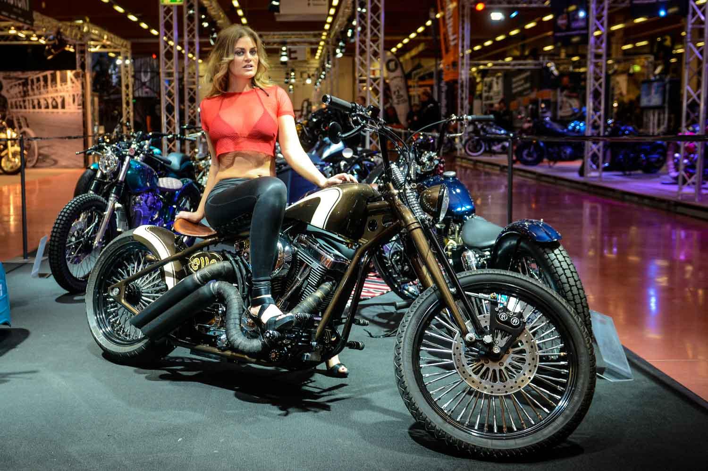 Custombike Show 2018 8317701