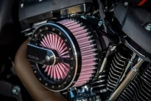 Symbol Foto für Harley Davidson Custom Zubehör