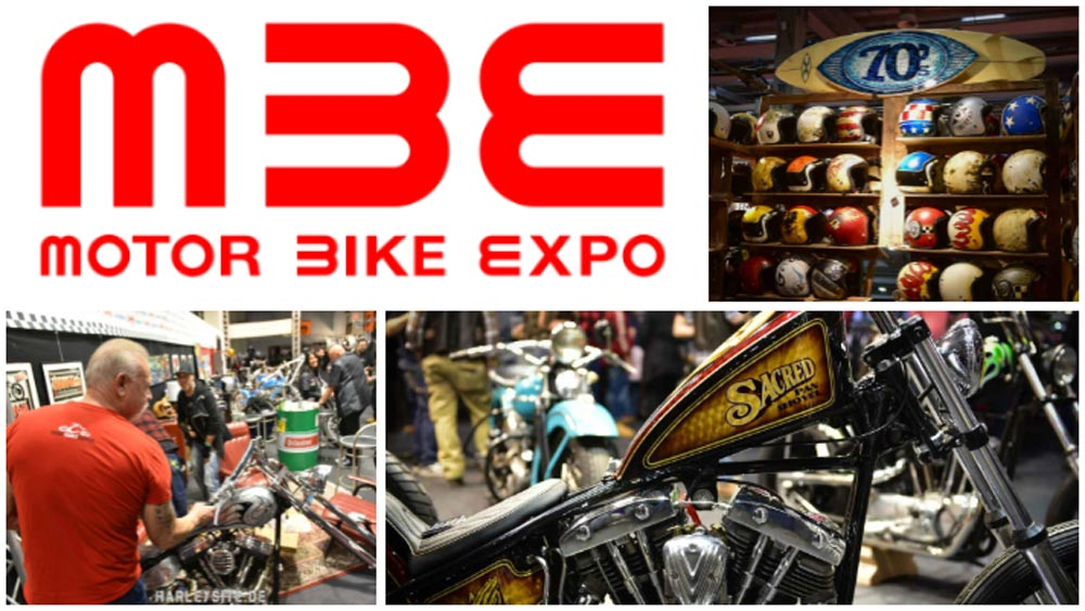 Collage Motor-Bike-Expo Verona