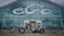Spartan Bike