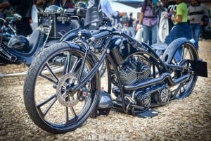 Bike Show am Faaker See
