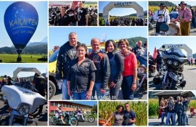 Ist die European Bike Week gefährdet?