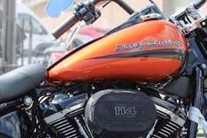 Harley-Davidson Street Bob 2020 - my20
