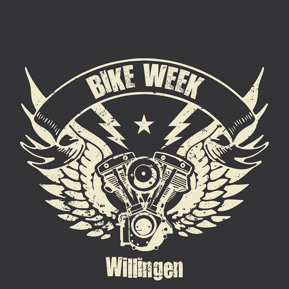 Bike Week Willingen 2021