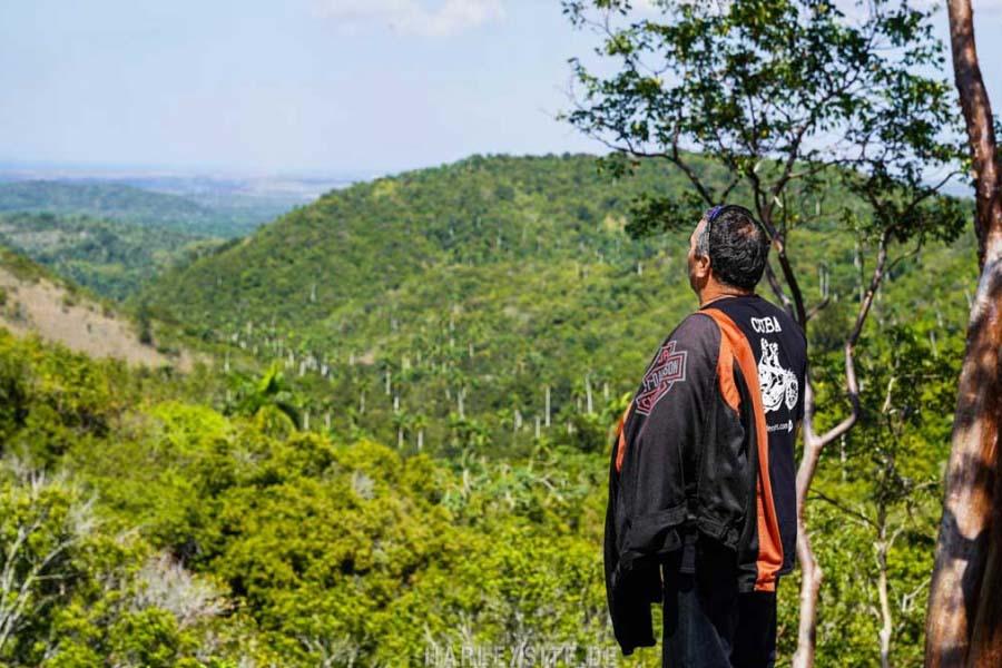 Teil 1 – Mit Ernesto Guevara auf der Harley-Davidson Kuba entdecken
