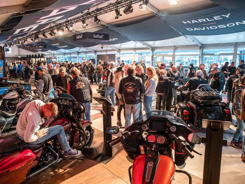 Harley-Davidson EXPO