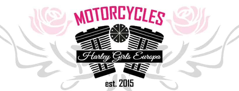 Harley Girls Europa organisieren sich über Facebook