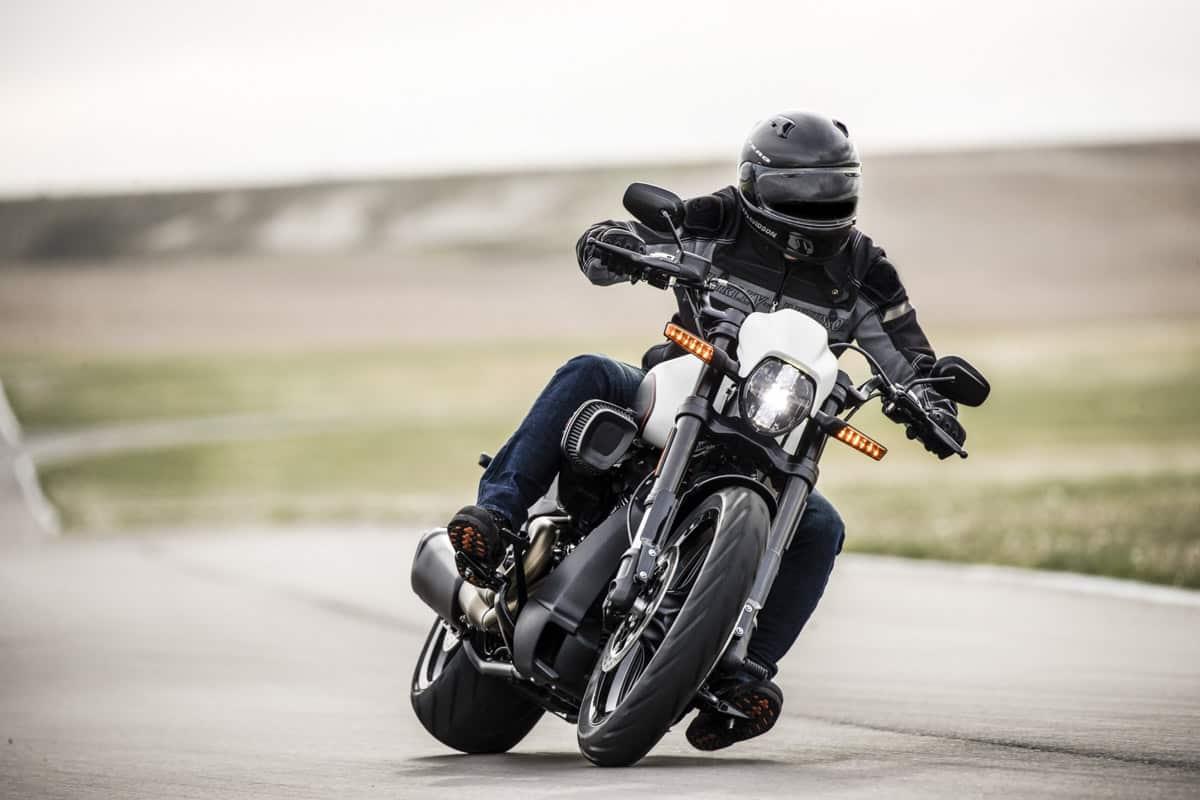 Harley-Davidson Modelle 2019