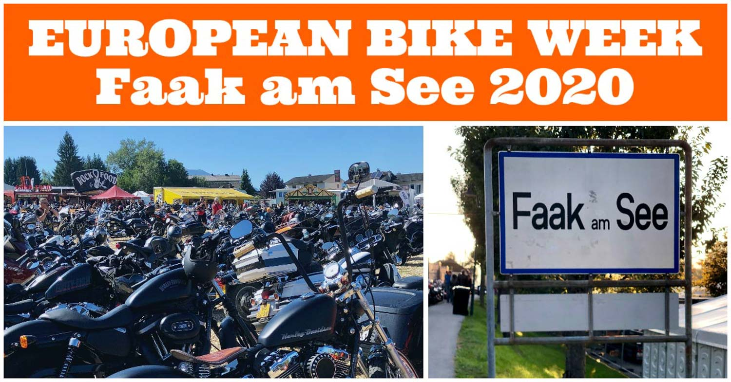European Bike Week 2020