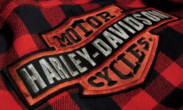 Harley-Davidson Winter Fashion 2018