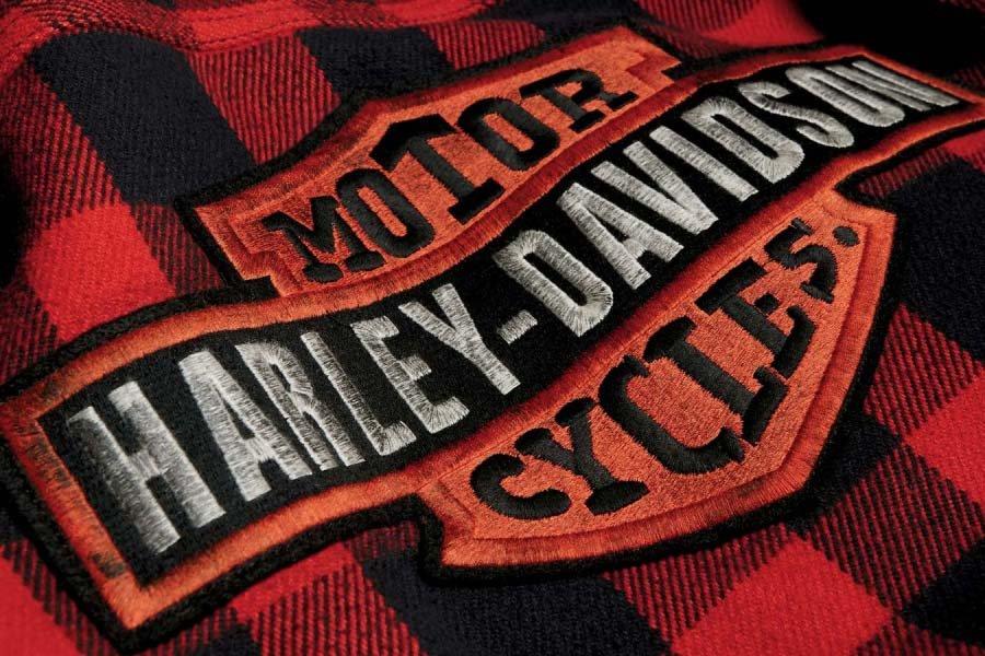 Neue Harley-Davidson Fashion für den Winter