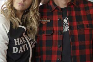 Harley-Davidson Winter Fashion 2019