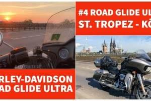 Harley Davidson Road Glide Ultra 107