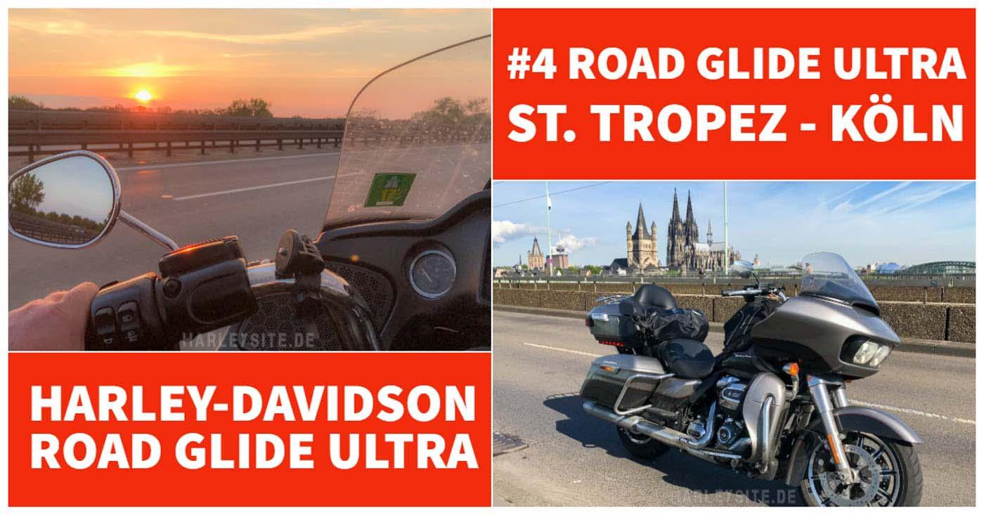 #4 Von Saint Tropez zum Harley Dome Cologne