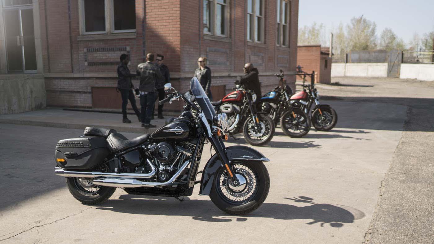 Harley-Davidson Insurance Services