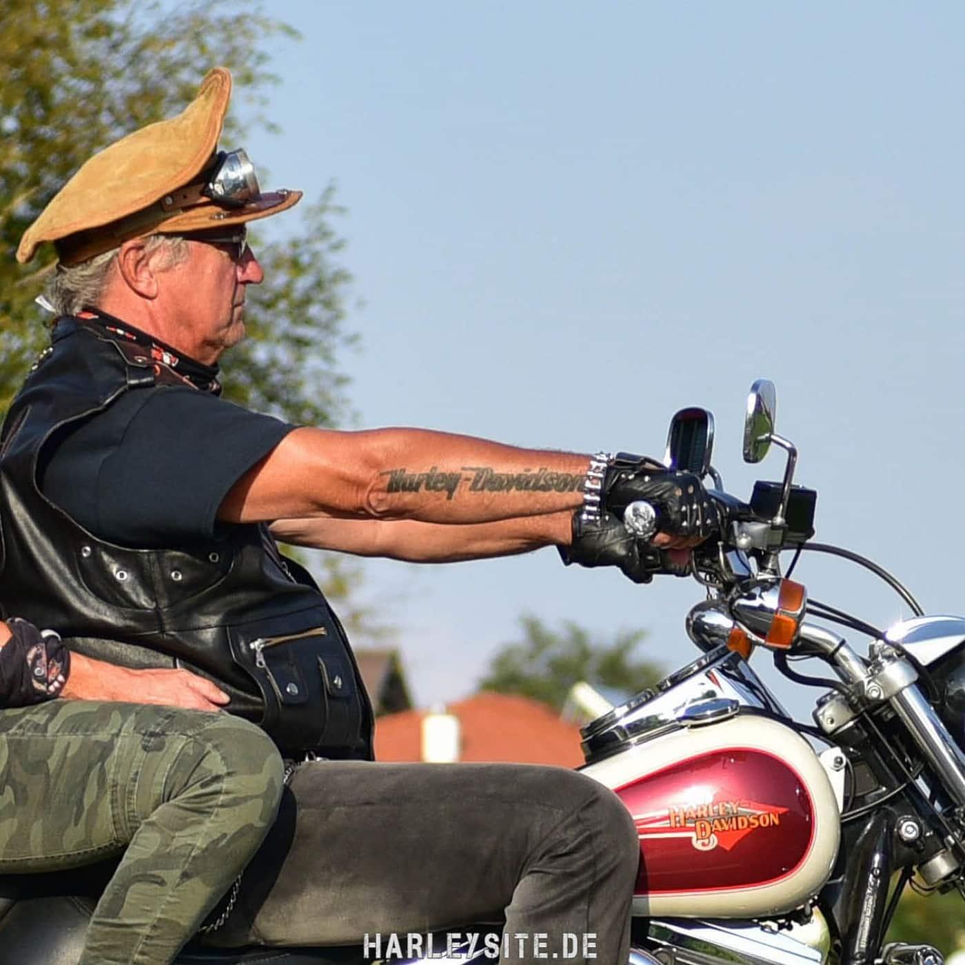 Berlin und Villach bewerben sich als Produktionsstätte für Harley-Davidson