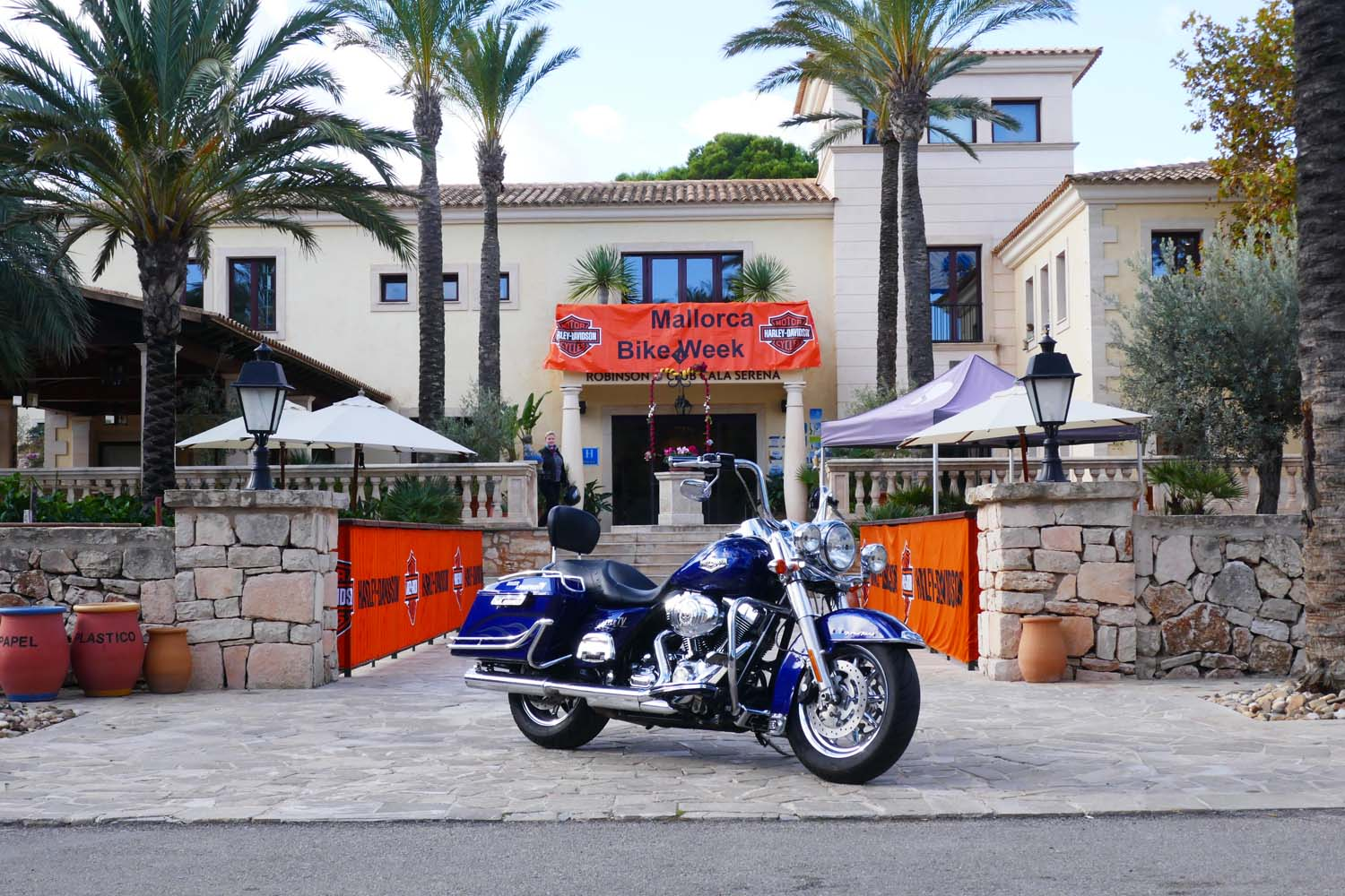 Mallorca Bike Week 2021 1
