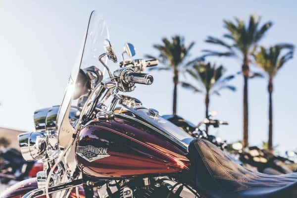 Bilde von der Mallorca Bike Week 2019