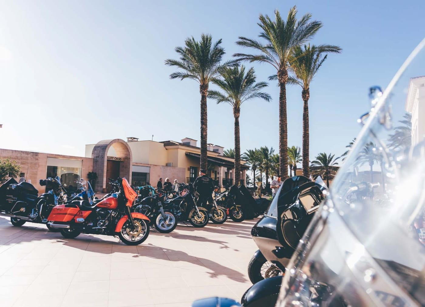 Mallorca Bike Week 2019