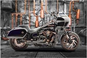 Battle Of Kings Global Harley-Davidson