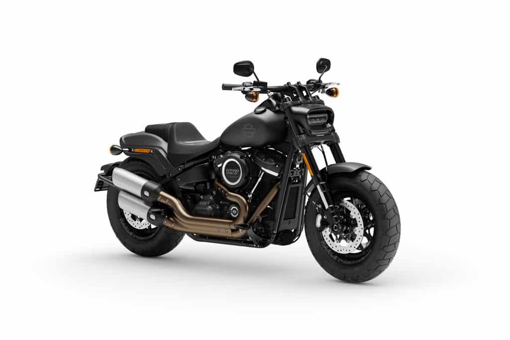 2020 Fat Bob Harley-Davidson MY20_FXFB
