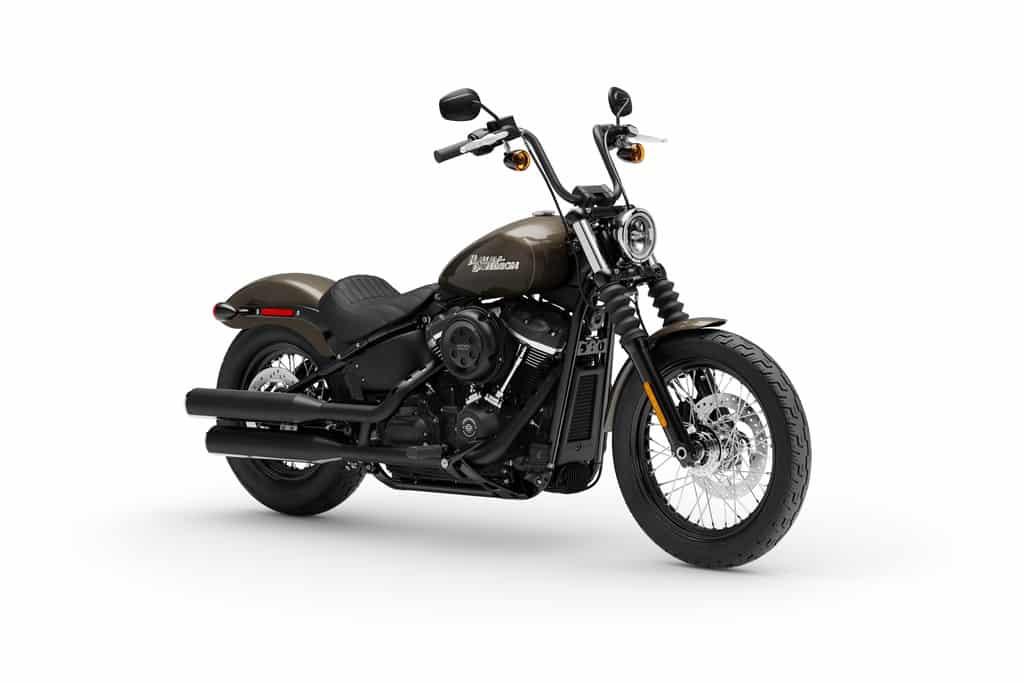 2020 Harley-Davidson Street Bob my20 FXBB