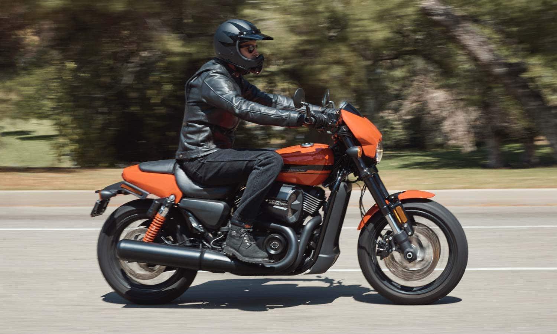 2020 Harley Davidson Street Rod