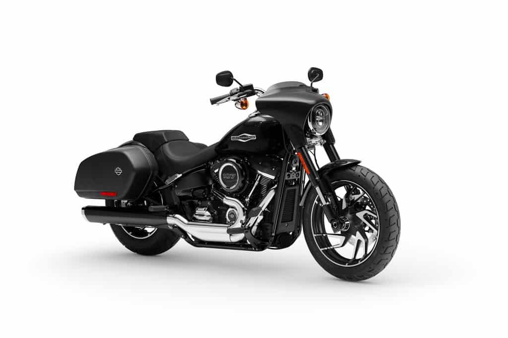 2020 Sport Glide Harley-Davidson FLSB Softail
