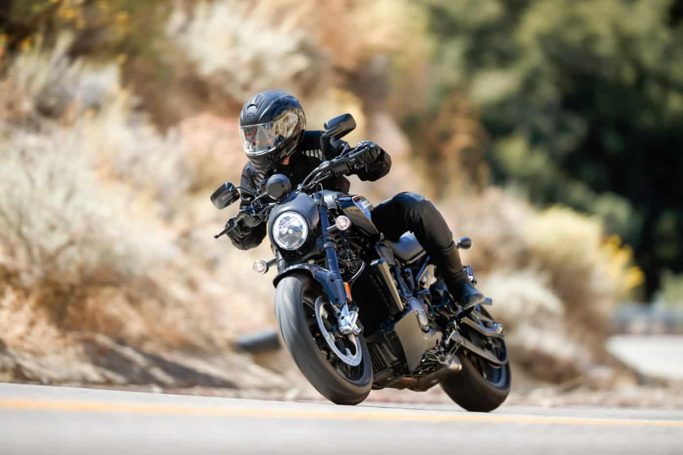 Bronx Harley Davidson 2020