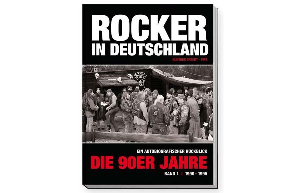 Rocker in Deutschland – Die 90er Jahre