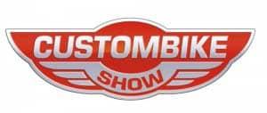 Custombike Show Bad Salzuflen Logo