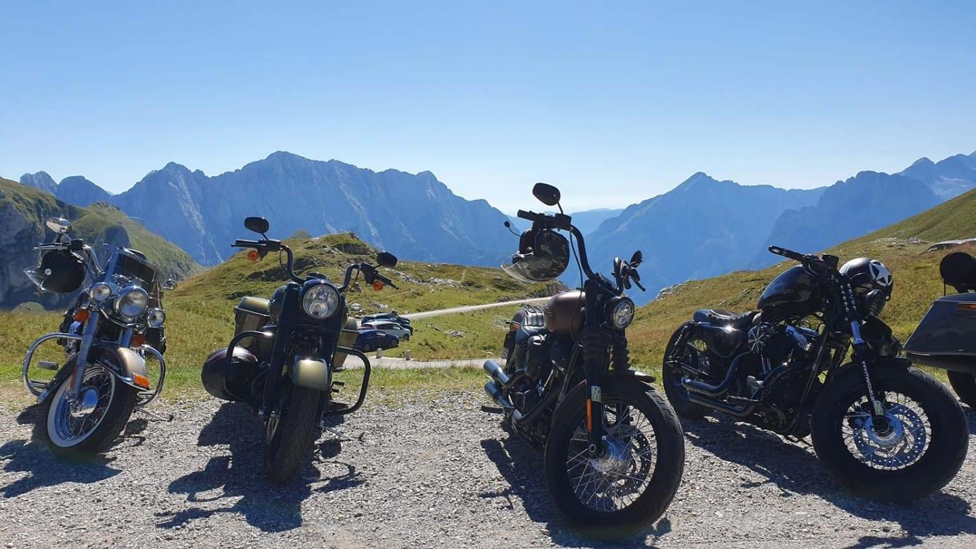 V-Twin Tours Motorradreisen 2020 1