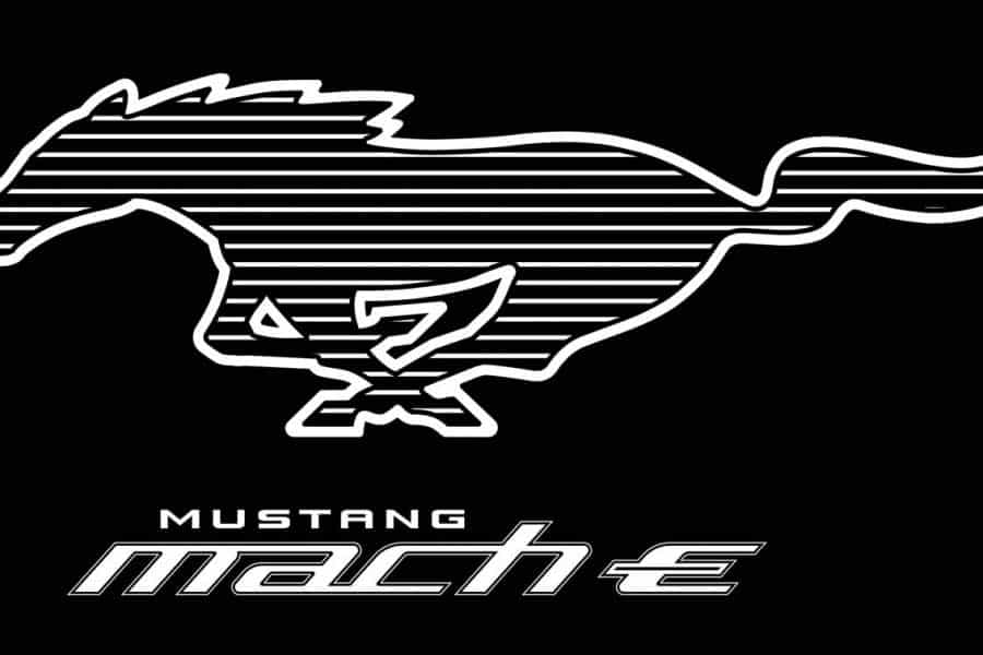 Ford Mustang Mach-E kommt als elektrisches Modell