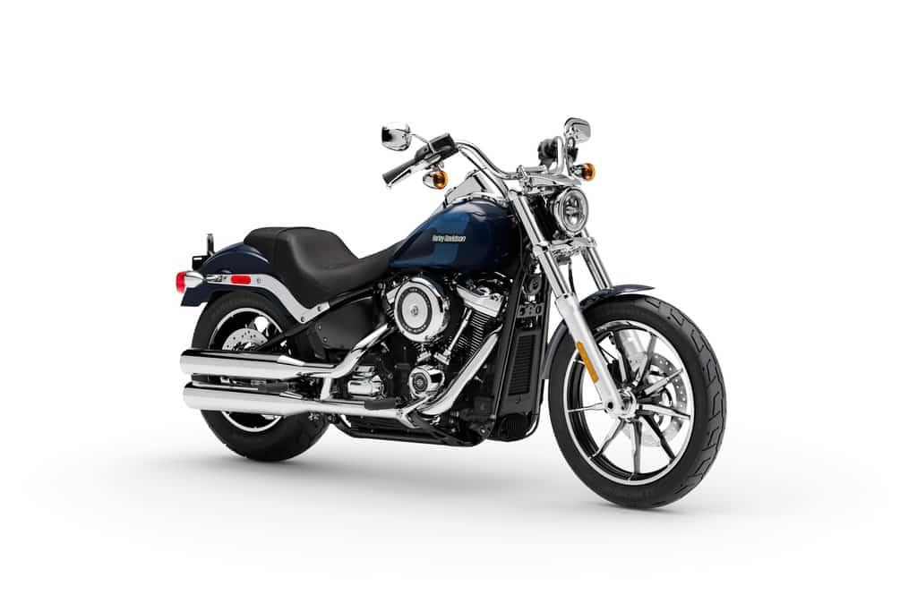 2020 Harley-Davidson Low Rider My20 FXLR