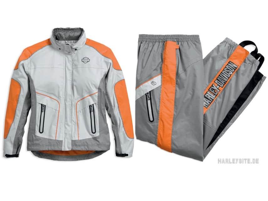 Harley-Davidson Midpoint Colorblock Regenkombi