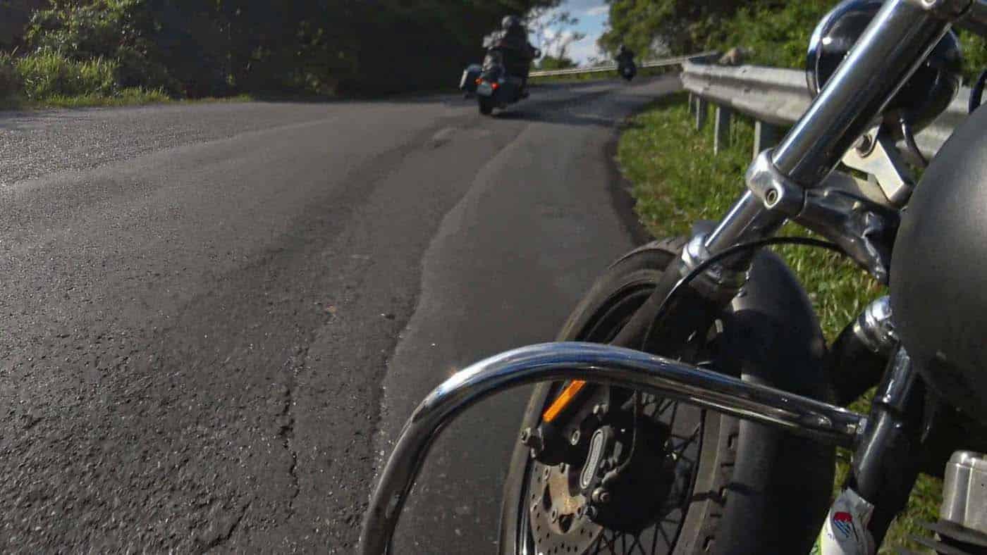 Die Straßen auf Kuba sind besser als gedacht.
