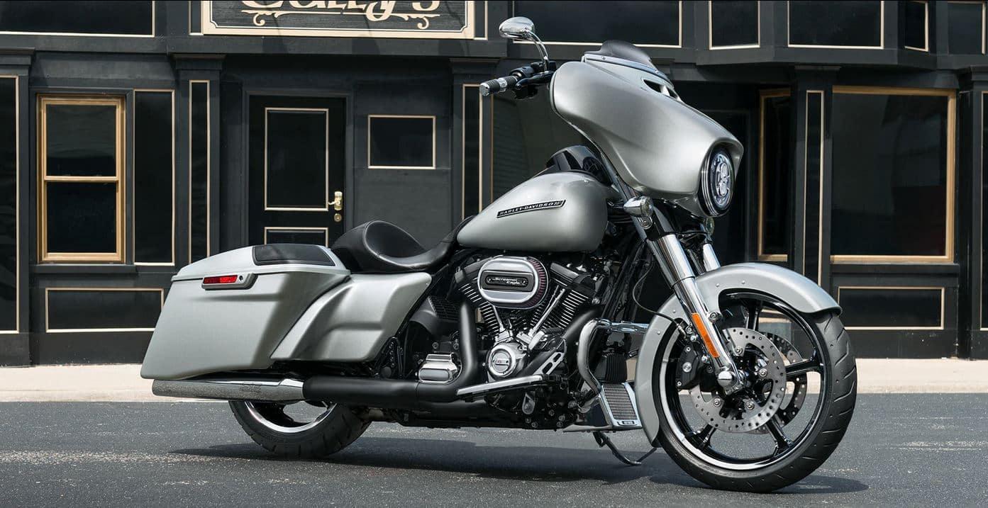 Die Harley-Davidson Modellpflegemaßnahmen 2020