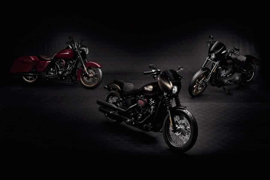 Zahlreiche Neuheiten im Harley-Davidson Katalog 2020