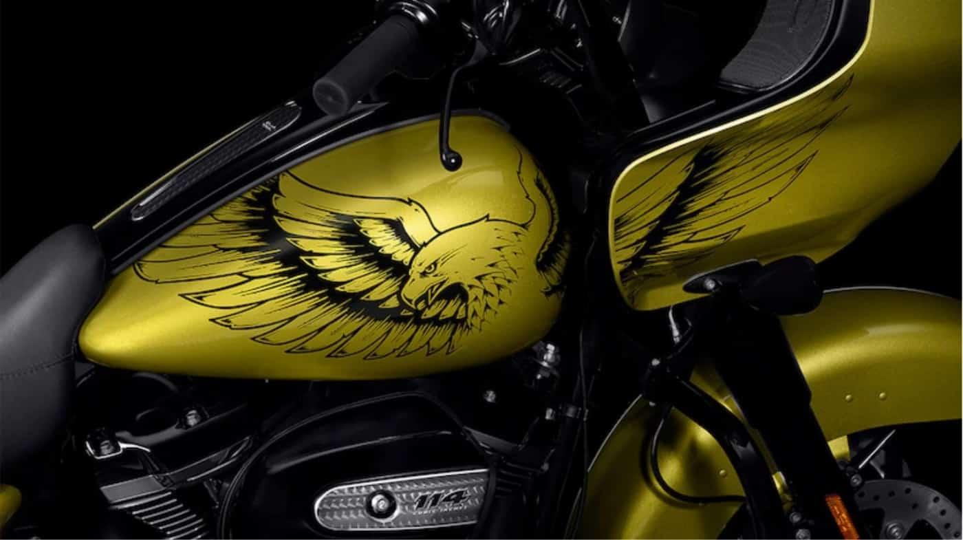 2020 Road Glide Special Eagle Eye 1