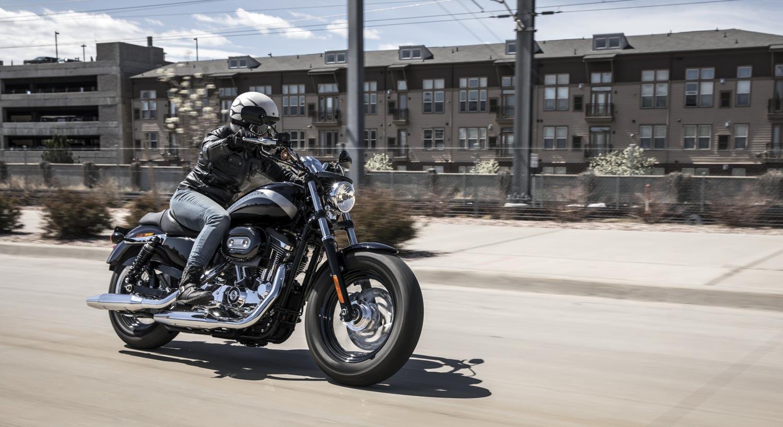 Motorrad-Führerschein geplant? Harley-Davidson bietet Extra-Rabatt