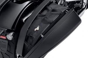 Harley-Davidson Travel-Packs für die Sport Glide