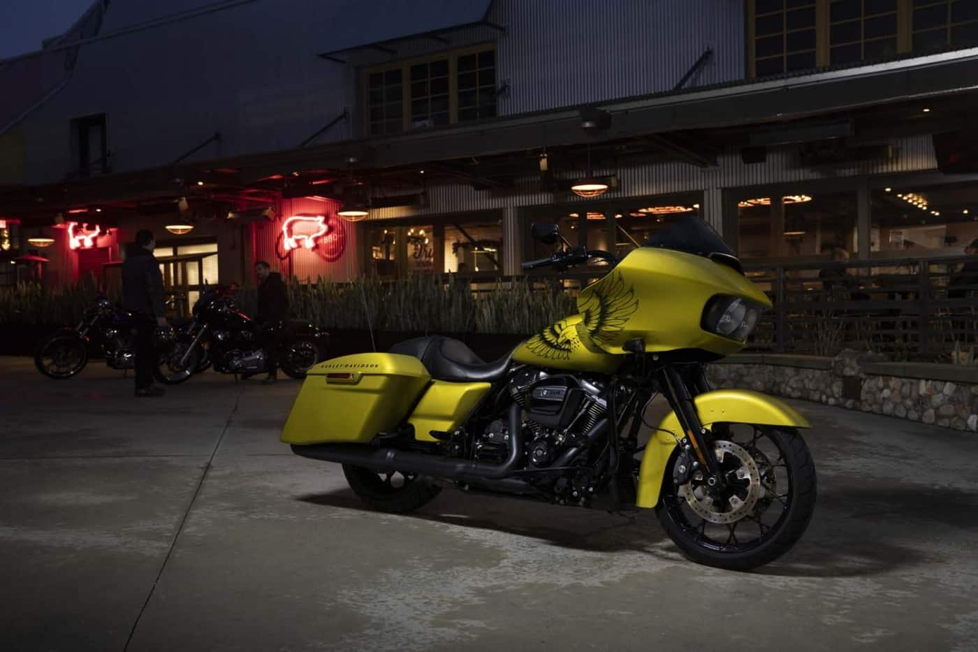 Road Glide Special Eagle Eye (Special Edition)