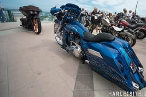 Bagger Custombikes